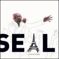 Seal - LIVE IN PARIS (W/DVD)