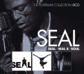 Seal - PLATINUM COLLECTION