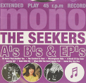 Seekers - A'S & B'S & EP'S