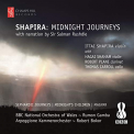 SHAPIRA, ITTAI - MIDNIGHT JOURNEYS