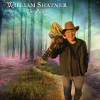 Shatner, William - BLUES -DIGI-
