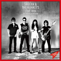 SHEENA & THE ROKKETS - LOVE BOX: ANNIVERSARY KOLLECTION (BOX) (JPN)