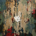 SHINODA,MIKE - POST TRAUMATIC