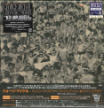Michael, George - LISTEN WITHOUT PREJUDICE 25 (SUPER DELUXE EDITION) (JPN) [BLU-SPEC CD2]