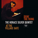 Silver, Horace Quintet - DOIN' THE THING