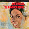 Simone, Nina - STRANGE FRUIT: RARE RECORDINGS