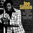 Simon, Joe - STEP BY STEP