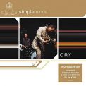 Simple Minds - CRY (UK)