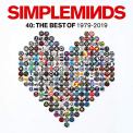 Simple Minds - 40: THE BEST OF 1979-2019 (DELUXE EDITION)