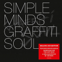 Simple Minds - GRAFITTI SOUL