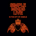 Simple Minds - LIVE IN THE CITY.. -LIVE-