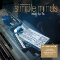 Simple Minds - NEON LIGHTS (UK)
