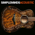 Simple Minds - SIMPLE MINDS ACOUSTIC