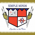 Simple Minds - SPARKLE IN THE RAIN (GER)