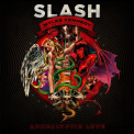Slash - APOCALYPTIC LOVE -CD+DVD-