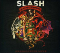 Slash - APOCALYPTIC LOVE (CAN)