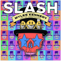 Slash - LIVING THE DREAM