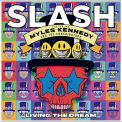 Slash - LIVING THE DREAM (SHM) (JPN)