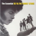 Sly & the Family Stone - ESSENTIAL -2CD-