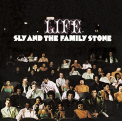 Sly & the Family Stone - LIFE -BLU-SPEC-