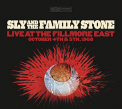 Sly & the Family Stone - LIVE AT THE.. -BLU-SPEC-