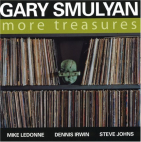 Smulyan, Gary - MORE TREASURES