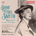 SMYTH, E. - MASS IN D -SACD-