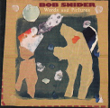 Snider, Bob - WORDS & PICTURES