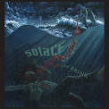 Solace - BRINK (DARK BLUE VINYL)