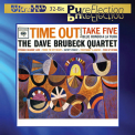 Brubeck, Dave - TIME OUT (ULTRA HD)
