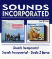 Sounds Incorporated - SOUNDS INCORPORATED/IN ST