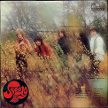 Spooky Tooth - IT'S ALL ABOUT -REISSUE-