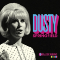 Springfield, Dusty - 5 CLASSIC ALBUMS