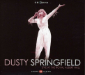 Springfield, Dusty - LIVE AT THE.. -CD+DVD-
