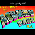 Springsteen, Bruce - GREETINGS FROM ASBURY..