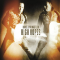 Springsteen, Bruce - HIGH HOPES -LP+CD-