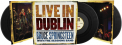 Springsteen, Bruce - LIVE IN DUBLIN -GATEFOLD-