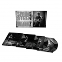 Springsteen, Bruce - ON BROADWAY -O-CARD-