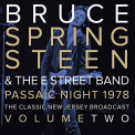 Springsteen, Bruce - PASSAIC NIGHT 1978 VOL.2