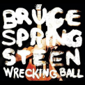 Springsteen, Bruce - WRECKING BALL -LP+CD-