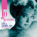 Stafford, Jo - LIVE IN LONDON 1959