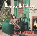 Stafford, Jo - HAPPY HOLIDAYS