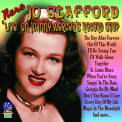 Stafford, Jo - 'LIVE' ON JOHNNY MERCER'S RECORD SHOP