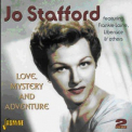Stafford, Jo - LOVE, MYSTERY AND ADVENTU