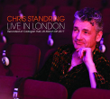 Standring, Chris - LIVE IN LONDON