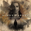 Stapp, Scott - SPACE BETWEEN THE SHADOWS (ORANGE VINYL)