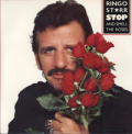 Starr, Ringo - STOP & SMELL THE ROSES