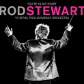 Stewart,Rod - YOU'RE IN MY HEART