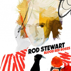 Stewart, Rod - BLOOD RED ROSES