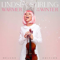 STIRLING, LINDSEY - WARMER IN THE WINTER (DELUXE EDITION)